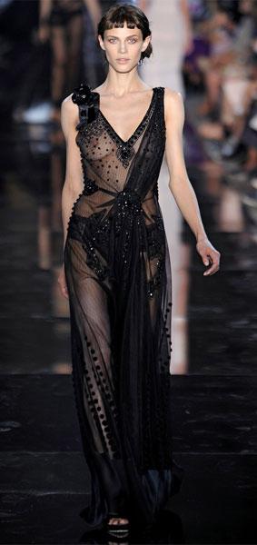 5116c552feb как носить вечернее прозрачное платье из гипюра