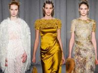Неделя моды в Нью-Йорке: осень-зима 2014/2015
