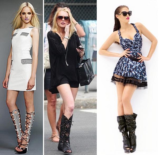 b5a0b621b17d7 Спортивный стиль будет интересен тем, у кого есть прямое платье фасона поло  или теннисное платье.