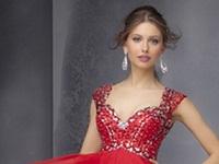 туфли под красное платье фото