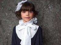 модели школьных платьев фото