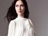 как правильно носить белое платье