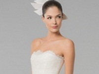 строгие свадебные платья