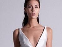 белые платья 2015