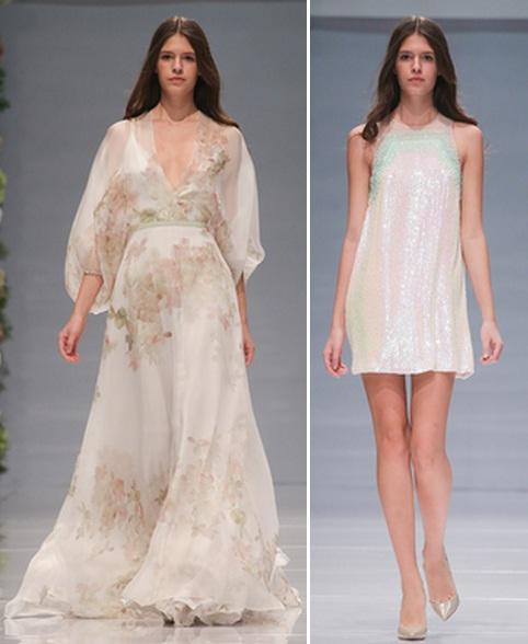 a4451a24eba Пастельные платья 2015  выбираем модное платье
