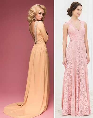930c8bb33f7 С чем надеть это платье  Все зависит от того