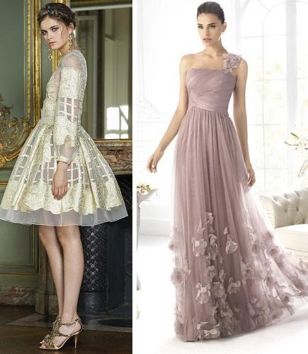 1c7a122508b Модные платья на выпускной 2017  11 класс