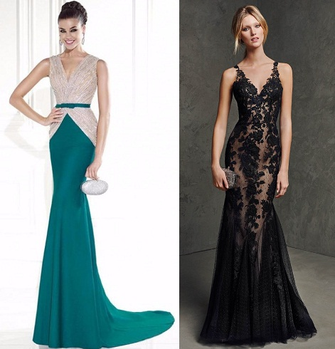 платья стильные красивые фото