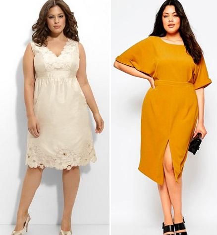 3546a076365 Такие платья можно надеть на торжество или подобрать для повседневной  носки