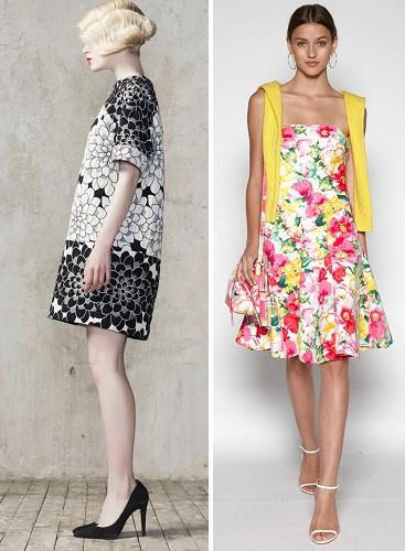 b5f8f96cf78 Фасоны летних платьев и сарафанов  выбираем лучшие