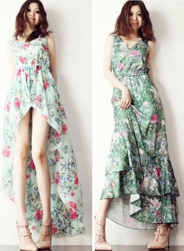 Фасоны платьев из шифона фото на каждый день и на праздник 2dcb09962bf38