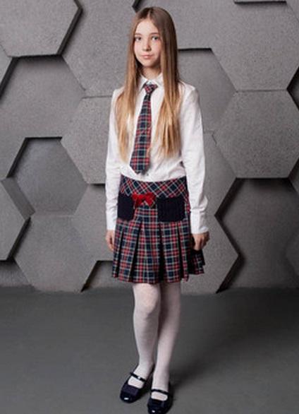 9db538ce3f1 Школьная мода  выбор цвета
