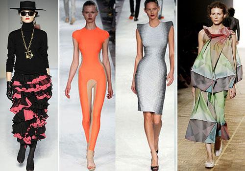 65af2784ce3 Авангардный стиль в одежде - как сочетать несочетаемое